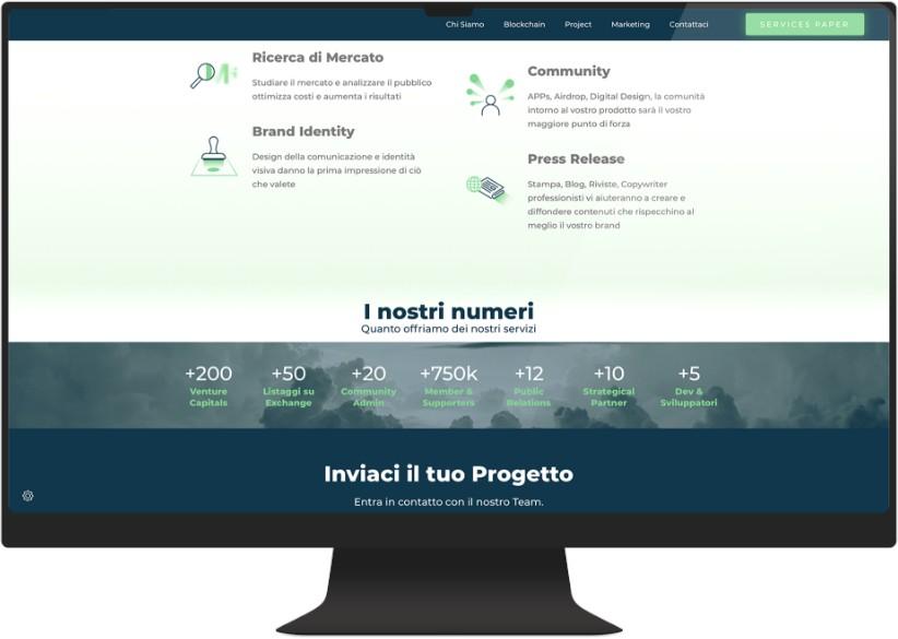 Soluzioni Web - Portali Web 2